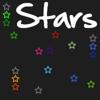 Stars png - Thread Rating and Group Stars
