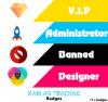 KT Badges
