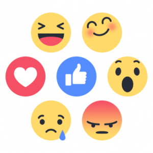 Facebook Smilies Updated 2019