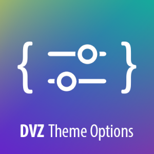 DVZ Theme Options